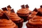 choco fudge cupcake 006