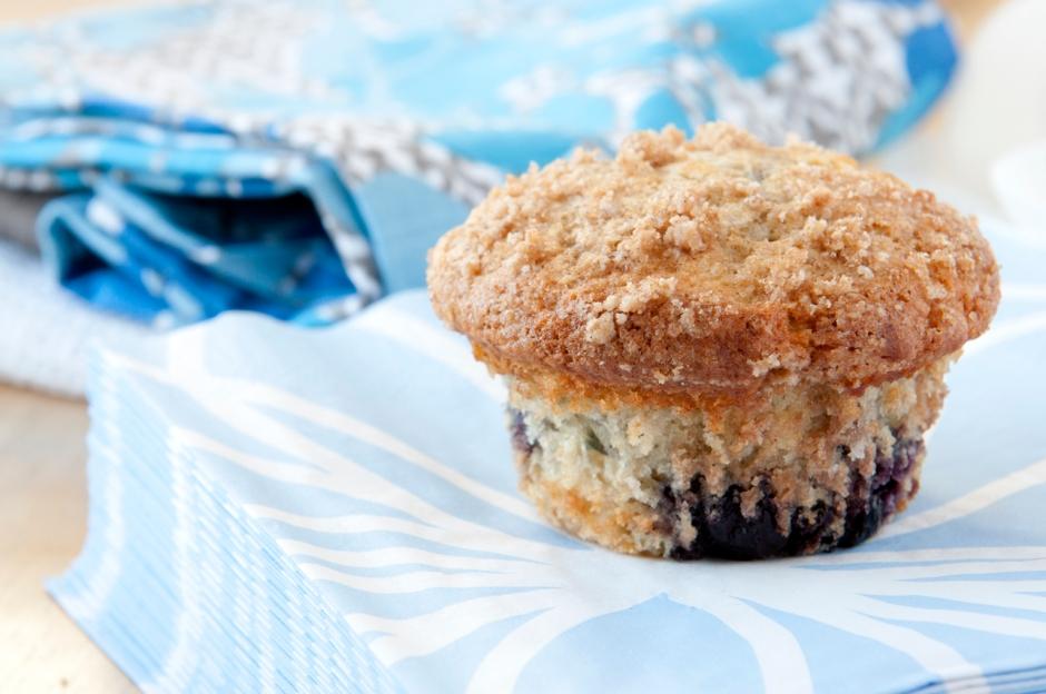 MuffinSharp